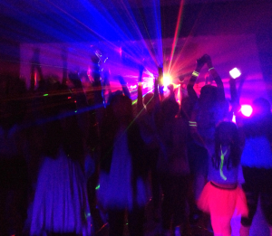 School disco dj Halifax Bradford and Leeds
