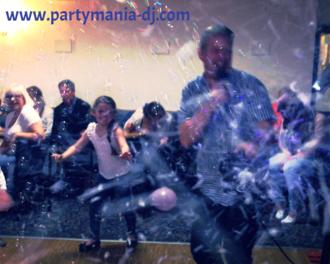Frozen Party Disco Fun Otley Ilkley Menston