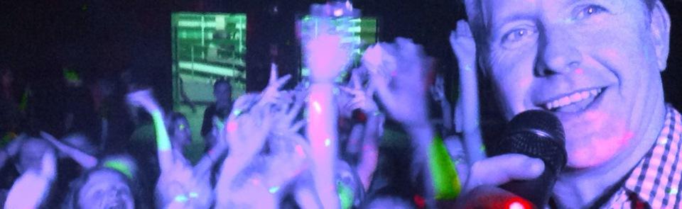 dj for children's parties in bradford leeds skipton keighley halifax