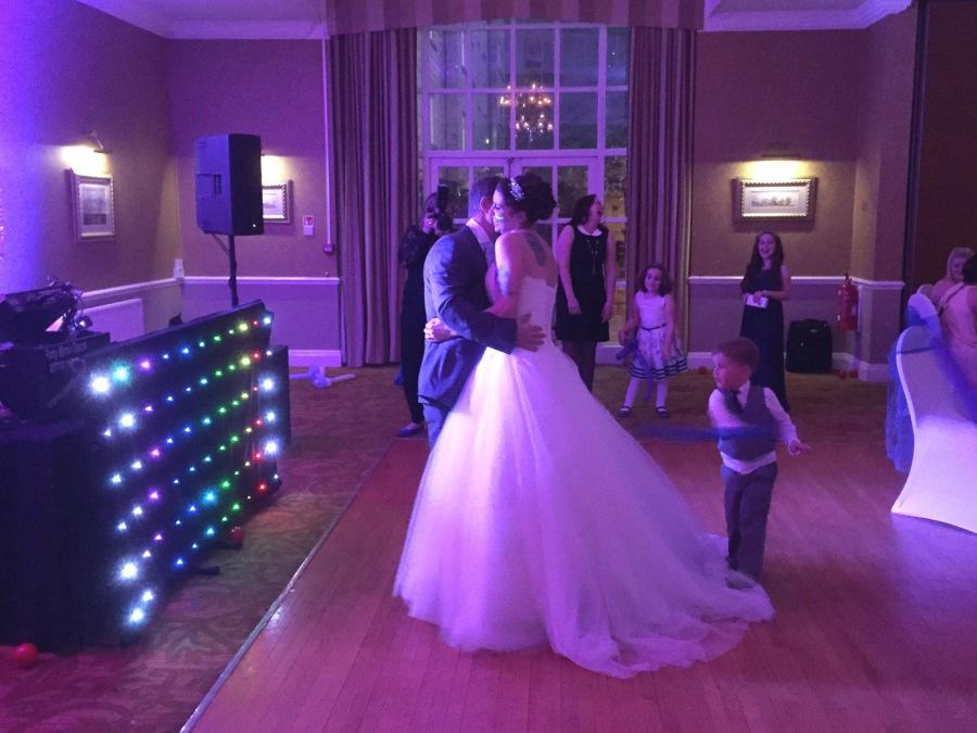 Wedding Entertainer DJ Yorkshire